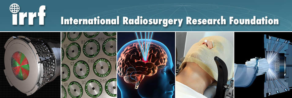 International Radiosurgery Research Foundation